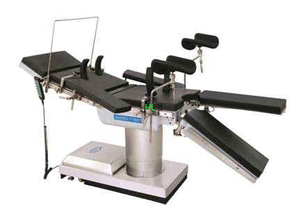 China CE / ISO Approved Electric Operating Table For Orthopedic Use distributor